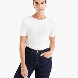 4/25 NWOT J. Crew Womens Slim Perfect Fit T Shirt